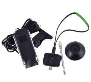 ATSC кабельный ресивер HD цифровой панели ТВ-тюнер, поддержки в режиме реального времени на OTG Android мобильных устройств, работающих в Мексике