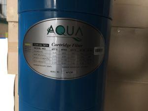 공장 공급 수영풀 물 카트리지 필터