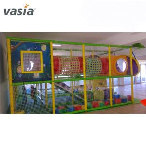 Grande espaço Multifunctional emocionante parque infantil interior