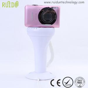 La pantalla de la cámara dispositivo antirrobo, mostrar la pantalla del dispositivo antirrobo de seguridad para una cámara digital con alarma