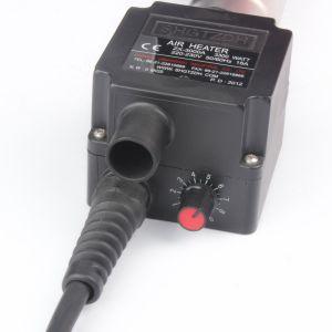 Heatfounder 230V Industrial de 3300W calentador de aire del ventilador de aire caliente