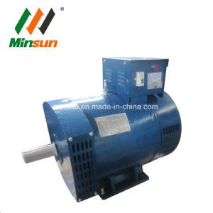 15kw, 24kw St Stc generador de cepillo para el generador alternador AC