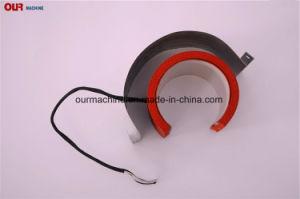 찻잔 또는 컵 열 압박 기계를 위한 고품질 실리콘 찻잔 히이터