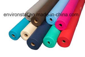 Tessuto non tessuto di alta qualità, prodotto non tessuto libero del campione pp, pp biodegradabili Spunbond non intessuto