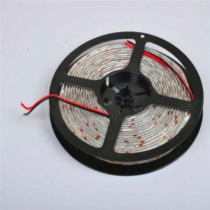 Epistar SMD3528 blanco cálido, pegamento de silicona resistente al agua TIRA DE LEDS