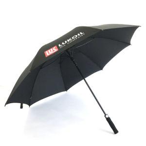 Campo de Golf de 30 pulgadas personalizado paraguas Automático (GOL-0030FA)