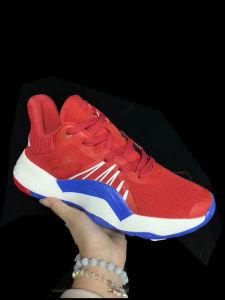 2019 Nova chegada tênis de basquete chuteiras de futebol de calçado de desporto de calçados da marca novo estilo de homens Casual Tênis de Corrida