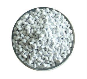 La resina de PVC/PE gránulos de plástico plástico química Masterbatch