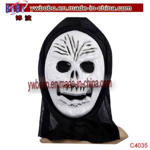 La decoración del partido de la máscara de Halloween horror para los negocios de regalo (C4035)
