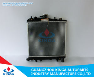 Una refrigeración eficaz radiador para Automóviles Hyundai KIA Pride 93 Kk139-15-200A