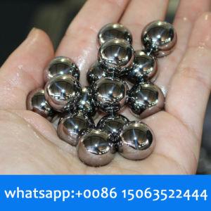 100cr6 G100 Bolas magnético para o rolamento de esferas de aço cromado