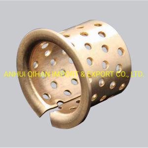 Fb090 FB092 embalada de Bronze rolamento plano