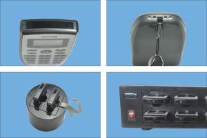지능적인 오디오 가이드 또는 오디오 투어 장치