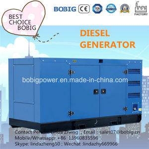 熱い販売のディーゼル発電機21kVAへのWeichaiエンジンを搭載する110kVA