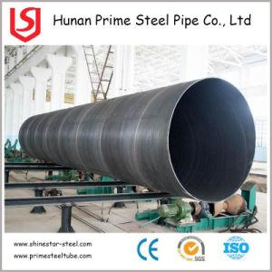 Sin Fisuras y tubo de acero al carbono tubo para la construcción de la estructura