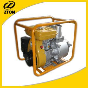 2 인치 가솔린 수도 펌프