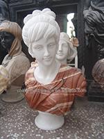 Marmeren Vrouw Busr voor Verkoop