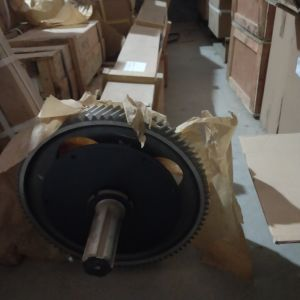 Parti del generatore del gas di marca di Chidong in Kazakhstan