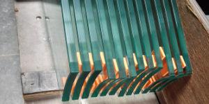 Het geharde Glas van de Deur van de Douche, het Duidelijke Transparante Aangemaakte Glas van de Vlotter voor de Bijlagen van de Douche