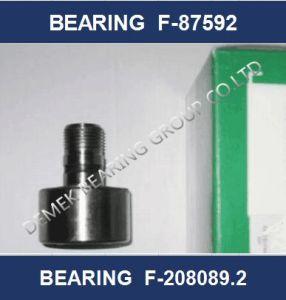 Rolamento de Roletes da esteira tipo Perno F87592 F-87592 para máquina de impressão