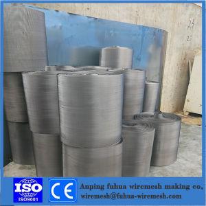 En acier inoxydable Aluminium Cuivre Expanded Metal Grill Wire Mesh