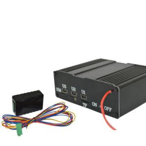 Новейшие GPS Tracker поддержки комплексных функций