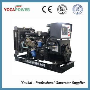 50kw het water koelde de 4-slag van de Dieselmotor de Reeks van de Generator van de Macht