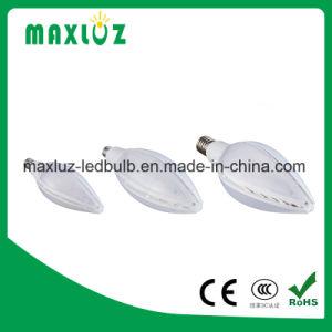 LED de iluminação de milho 30W 2700lm 220-240 V para iluminação interior
