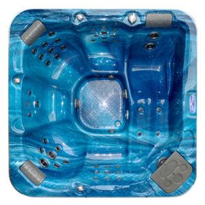Whirlpool de qualité supérieure, Whirlpool SPA Outdoor Whirlpool