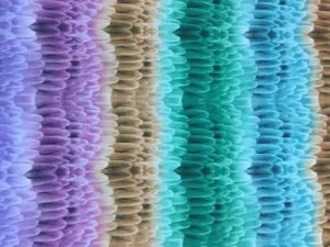 Glänzendes Printing Polyester 600d Fabric für Bags!