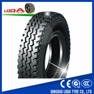 Factory Supply Radial Truck Tire (385 65 22.5) with Good Quality