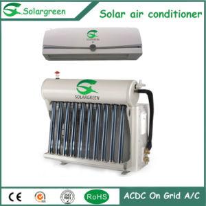Fácil Instalação Solar Térmica/energia/potência do Condicionador de Ar híbrido