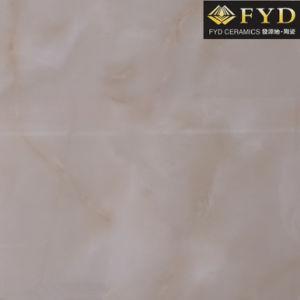 De jade kijkt 3D Materiële Tegel van de Decoratie van het Bouwmateriaal van de Tegel van Inkjet Mircocrystal (3A8810)