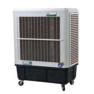 Brisa industrial/comercial do resfriador do ar por evaporação portátil
