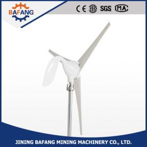 De Turbine van de Wind van het Systeem van de Generator van de Macht van de wind