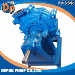 Heavy Duty centrifuge de lisier de chaux de la pompe haute Chrome