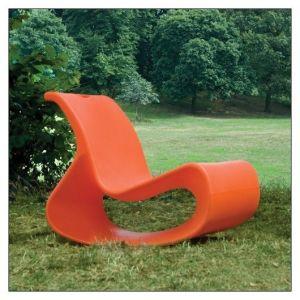 옥외를 위한 Rotomolded 라운지용 의자, 바닷가, 호텔, 정원