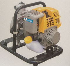 Fy10WP 1 pouce de haute qualité de l'essence Nettoyer la pompe à eau