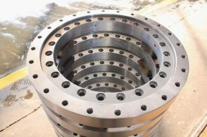 Hohes Precision Slewing Ring/Swing Bearing für Vlu 20 0944 Series
