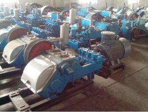 De model BW160/10 pomp van de de cilindersmodder van de zuigerpomp triplex