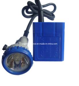 LEDランプRd400の安全灯