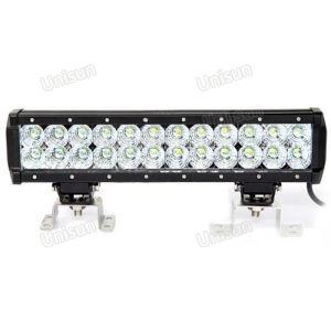25inch 12V 144W CREE LED ATV Light Bar