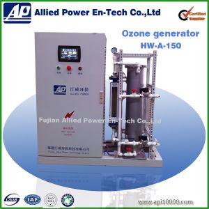 Gerador de ozônio industrial com temporizador