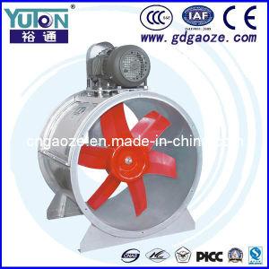 Ventilateur axial industriel de Drived de courroie (T40-C)