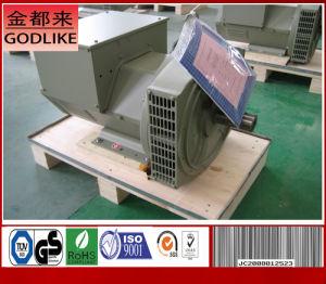 Jdg184h высокое качество 30квт дизельного генератора Генератор переменного тока