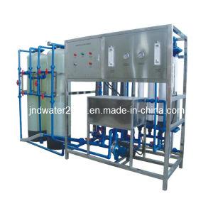 天然水のための自動セリウム水フィルター機械