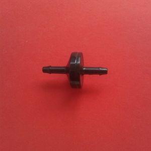 1/8 PA66 Viton пластиковый обратный клапан