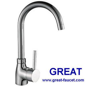 単一のLever Kitchen Sink FaucetかMonomando Fregadero