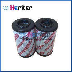 0160dn006bn4hc 6ミクロンのHydac油圧石油フィルター