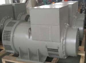 Faraday 600kw -1000kw WS Brushless Alternator Three Phase Generator Fd6d